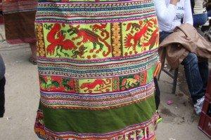 Oruro Carnival: Textile Tours