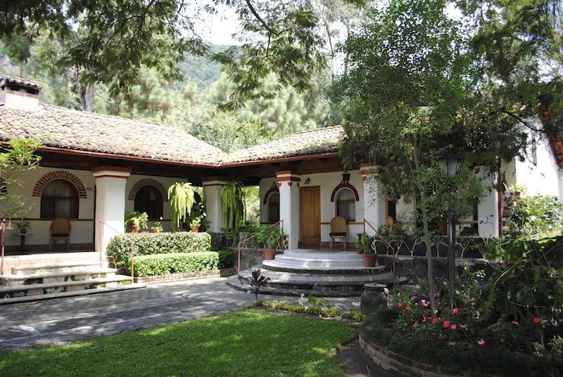 Hotel in Panajachel