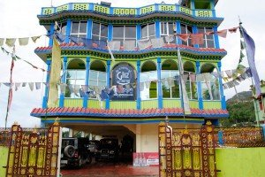 Hotel in Tawang, Arunachal