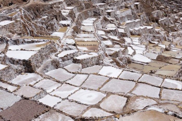 Maras PERU low