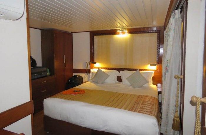 My Cabin Mahabaahu