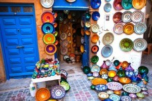 dreamstime Ceramics Morocco