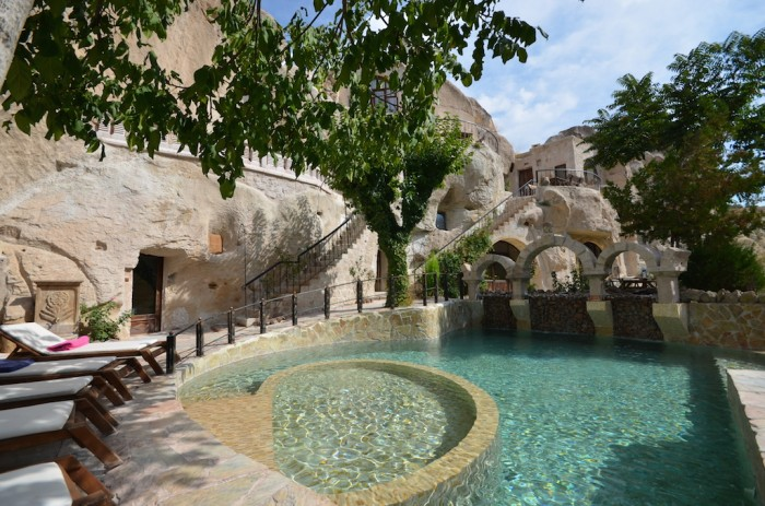 Cappadocia Hotel.pool LOW