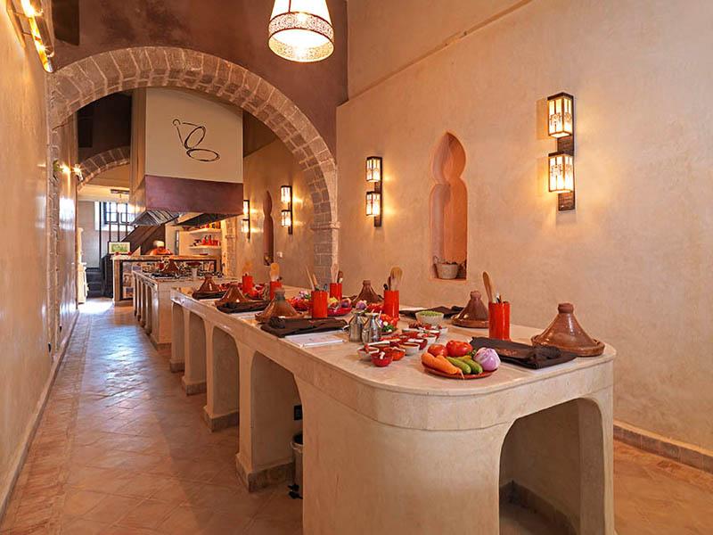 Marrakech behind the scenes adventures for Atelier cuisine marrakech