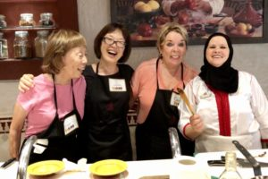 Maison Arabe cooking class in Marrakech