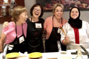 Maison Arabe cooking class in Marrakech